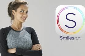 Application mobile Smilesrun