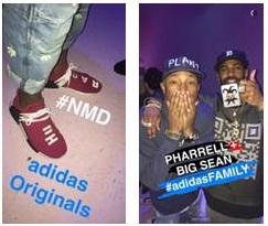 Snapchat Adidas2