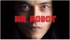 Capture Mr Robot