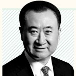 M. Wang