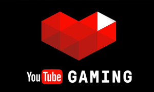 youtube-gaming